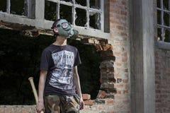 Νέος επαναστάτης Στοκ Φωτογραφία