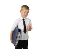 Νέος επιχειρηματίας Στοκ Εικόνα