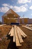 νέος κατώτερος σπιτιών κα&t Στοκ φωτογραφία με δικαίωμα ελεύθερης χρήσης