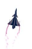 Νέος μαχητής intercepter της Κίνας - j-10 Στοκ Εικόνες
