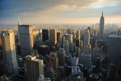 νέος ορίζοντας Υόρκη πόλεων