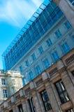 νέος παλαιός του Βερολί&nu Στοκ Εικόνες