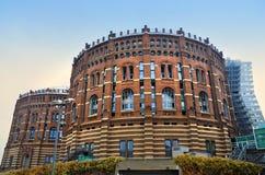 νέος παλαιός Στοκ Εικόνα
