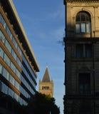 νέος παλαιός Στοκ εικόνες με δικαίωμα ελεύθερης χρήσης