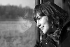 Νέος ταξιδιώτης Στοκ εικόνες με δικαίωμα ελεύθερης χρήσης
