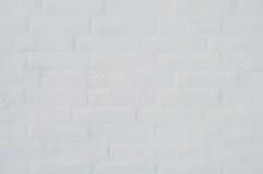 νέος τοίχος σύστασης τούβλου Στοκ εικόνες με δικαίωμα ελεύθερης χρήσης