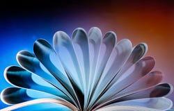 Νέος τρόπος της ανάγνωσης στοκ φωτογραφίες με δικαίωμα ελεύθερης χρήσης