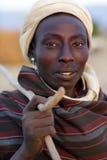 Νέο άτομο Arbore στη χαμηλότερη κοιλάδα Omo, Αιθιοπία Στοκ εικόνες με δικαίωμα ελεύθερης χρήσης