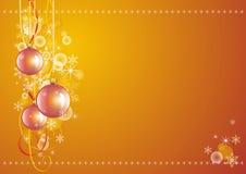 νέο έτος ανασκόπησης Στοκ εικόνα με δικαίωμα ελεύθερης χρήσης