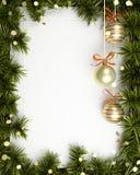 νέο έτος ανασκόπησης Στοκ φωτογραφία με δικαίωμα ελεύθερης χρήσης