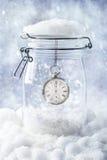 νέο έτος παραμονής του 2009 Στοκ φωτογραφία με δικαίωμα ελεύθερης χρήσης