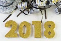 νέο έτος παραμονής του 2009 Στοκ εικόνες με δικαίωμα ελεύθερης χρήσης