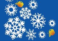 νέο έτος προτύπων s Στοκ εικόνα με δικαίωμα ελεύθερης χρήσης