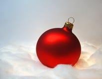 νέο έτος σφαιρών του s Στοκ φωτογραφία με δικαίωμα ελεύθερης χρήσης