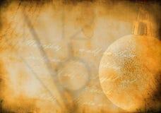 νέο έτος φυσαλίδων ανασκό&p απεικόνιση αποθεμάτων