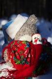 νέο έτος Χριστουγέννων Στοκ εικόνες με δικαίωμα ελεύθερης χρήσης