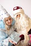 νέο έτος Στοκ φωτογραφία με δικαίωμα ελεύθερης χρήσης