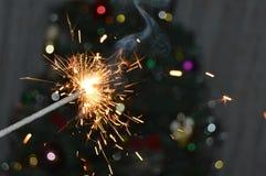 νέο έτος Στοκ φωτογραφίες με δικαίωμα ελεύθερης χρήσης