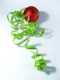 νέο έτος toys3 Στοκ Φωτογραφία