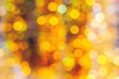 Νέο αφηρημένο πολύχρωμο υπόβαθρο έτους Στοκ Φωτογραφίες