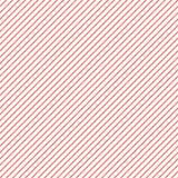 Νέο διαγώνιο σχέδιο γραμμών Σύγχρονα νέα κόκκινα χρώματα τάσης κοραλλ απεικόνιση αποθεμάτων