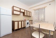 Νέο διαμέρισμα με την επισκευή στοκ φωτογραφίες με δικαίωμα ελεύθερης χρήσης