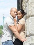 Νέο ζεύγος Metis στοκ φωτογραφία με δικαίωμα ελεύθερης χρήσης