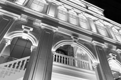Νέο κτήριο τραπεζών Kasikorn σε Phuket Στοκ Φωτογραφίες