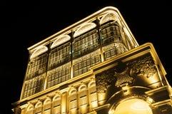 Νέο κτήριο τραπεζών Kasikorn σε Phuket Στοκ εικόνες με δικαίωμα ελεύθερης χρήσης