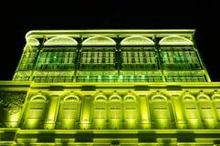 Νέο κτήριο τραπεζών Kasikorn σε Phuket Στοκ φωτογραφία με δικαίωμα ελεύθερης χρήσης