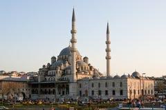 Νέο μουσουλμανικό τέμενος Στοκ Φωτογραφίες