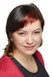 Νέο πορτρέτο γυναικών Στοκ Φωτογραφία