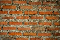 Νέο τούβλινο υπόβαθρο σύστασης σχεδίων τοίχων Στοκ εικόνα με δικαίωμα ελεύθερης χρήσης