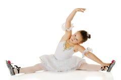 Νέο Ballerina στοκ εικόνες