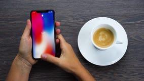 Νέο iPhone Χ φιλμ μικρού μήκους