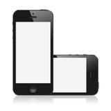 Νέο IPhone 5 από το μήλο διανυσματική απεικόνιση