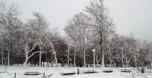 νέο niagara Υόρκη πτώσεων Στοκ φωτογραφία με δικαίωμα ελεύθερης χρήσης