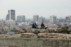 Νέο Plovdiv Στοκ Φωτογραφίες
