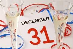 νέο s έτος παραμονής Στοκ Φωτογραφία