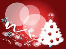 νέο s έτος παραμονής Στοκ Εικόνες
