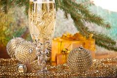 νέο s Χριστουγέννων έτος δι&a Στοκ εικόνες με δικαίωμα ελεύθερης χρήσης