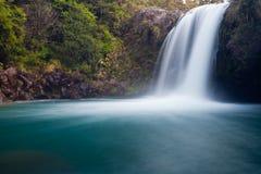 νέο tongariro Ζηλανδία tawhai του NP πτώσεων Στοκ φωτογραφία με δικαίωμα ελεύθερης χρήσης