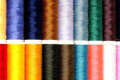 Νήμα για το ράψιμο Στοκ φωτογραφία με δικαίωμα ελεύθερης χρήσης