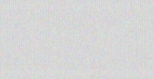 Νήμα μαλλιού μίγματος στα χρώματα κρητιδογραφιών Στοκ φωτογραφία με δικαίωμα ελεύθερης χρήσης