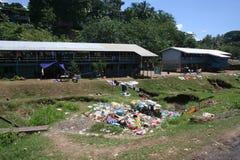 Νήσοι του Σολομώντος στοκ εικόνες με δικαίωμα ελεύθερης χρήσης