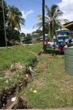 Νήσοι του Σολομώντος στοκ φωτογραφίες με δικαίωμα ελεύθερης χρήσης