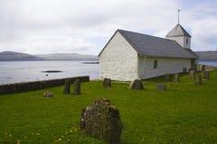 Νήσοι Φαρόι Στοκ εικόνα με δικαίωμα ελεύθερης χρήσης