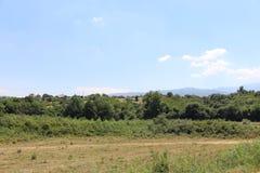 Νίκαια landsapes από τη Βουλγαρία στοκ φωτογραφία με δικαίωμα ελεύθερης χρήσης