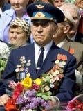 νίκη ημέρας Στοκ Εικόνες