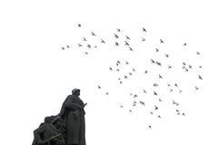 Νίκη Στοκ φωτογραφία με δικαίωμα ελεύθερης χρήσης